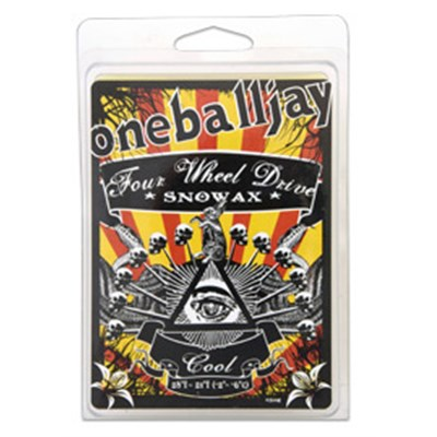One Ball Jay 4WD Cool Wax