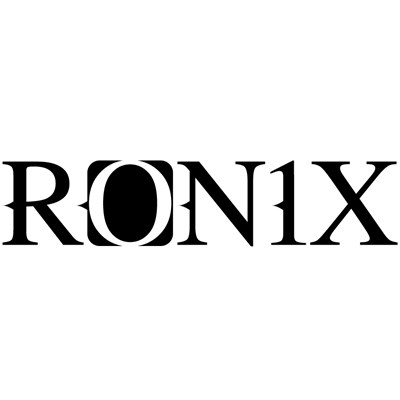 Ronix Boat Decal