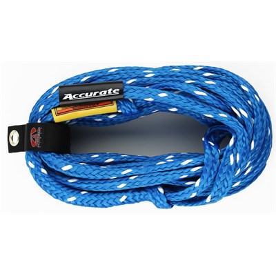 Accurate 4K 60ft Multi-Rider Tube Rope 2013