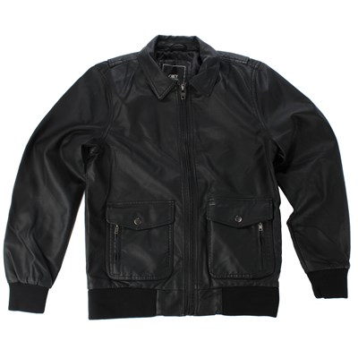 Obey Clothing Downtown Jacket