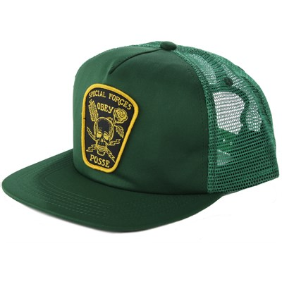 Obey Clothing Special Forces Hat