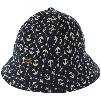 Obey Clothing Serpico Hat