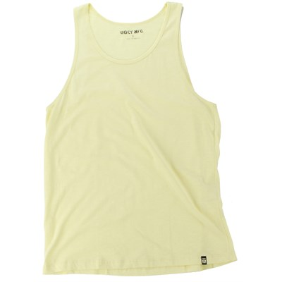 Obey Clothing Slub Tank Top