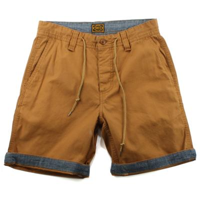 Obey Clothing Troller Shorts