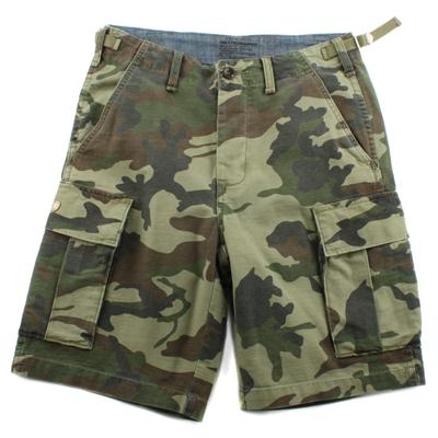 Obey Clothing Recon Cargo Shorts