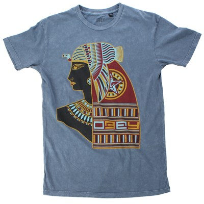 Obey Clothing Queen Of The Nile T Shirt