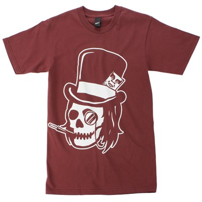 Obey Clothing Death To Bourgeois T Shirt