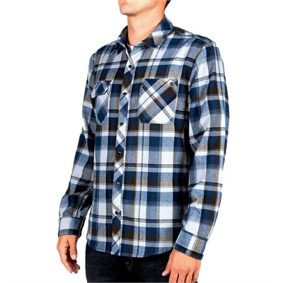 Volcom Gizzmo Button Down Shirt