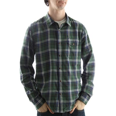 Volcom Rex Button Down Shirt