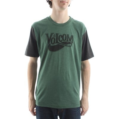 Volcom Brush Heather T Shirt