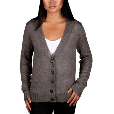 Quiksilver Open Breeze Cardigan Sweater - Women's