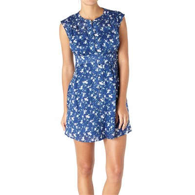 Quiksilver Swan Bloom Dress - Women's