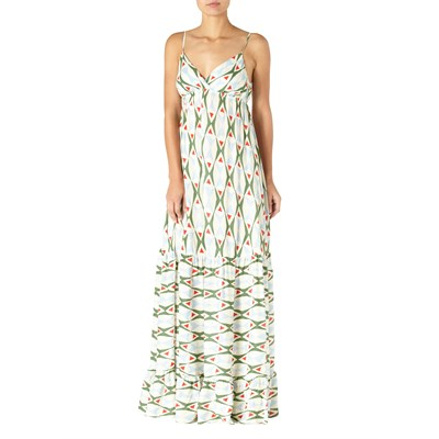 Quiksilver Tiki Tile Maxi Dress - Women's