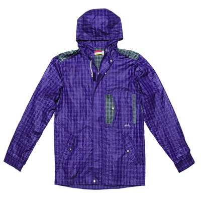 slvdr Shoreline Jacket
