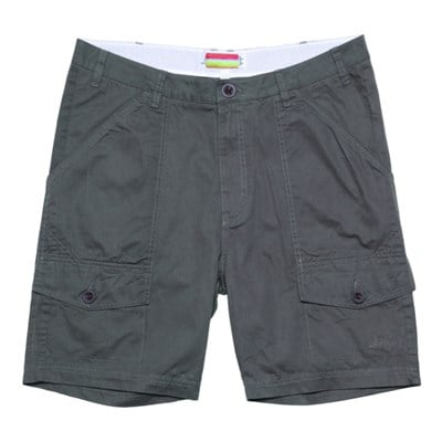 slvdr Spectrum Shorts