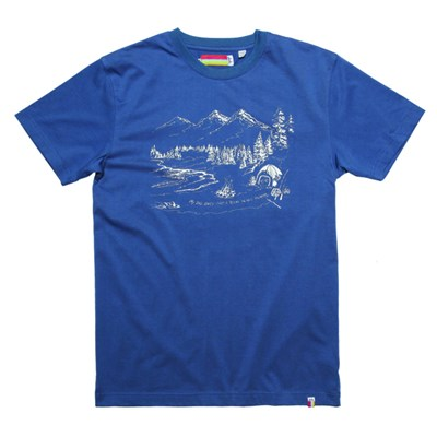slvdr Gr8 Outdoors T Shirt