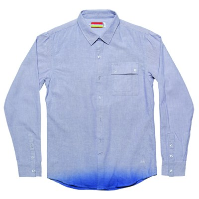 slvdr Collins Button Down Shirt