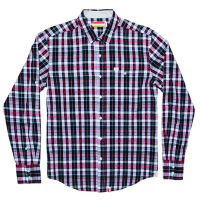 slvdr Regent Button Down Shirt