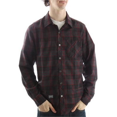 Electric Gravier Button Down Shirt