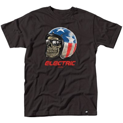 Electric Helmet T Shirt