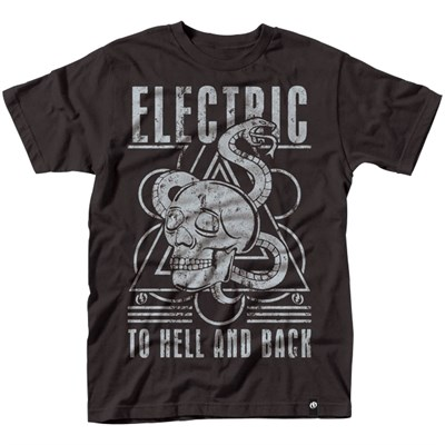 Electric Hell T Shirt