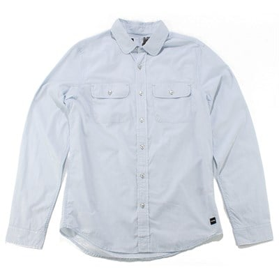 Analog Essex Button Down Shirt