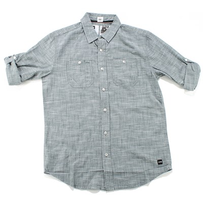 Analog Rochester Button Down Shirt