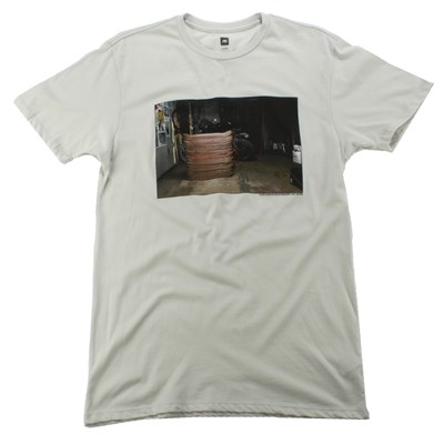 Analog Arto Decks Slim T Shirt