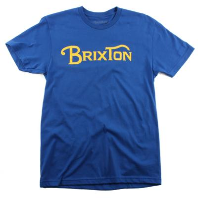 Brixton Dex T Shirt