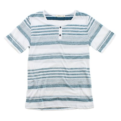 Lifetime Collective Loomis Henley Shirt