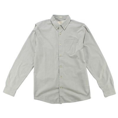Lifetime Collective Lucky Man Button Down Shirt