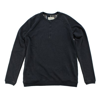 Lifetime Collective Be Free Henley Shirt