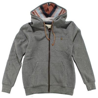 Lifetime Collective Breakdown Zip Hoodie