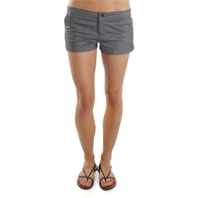 Nike Fillmore Shorts - Women's