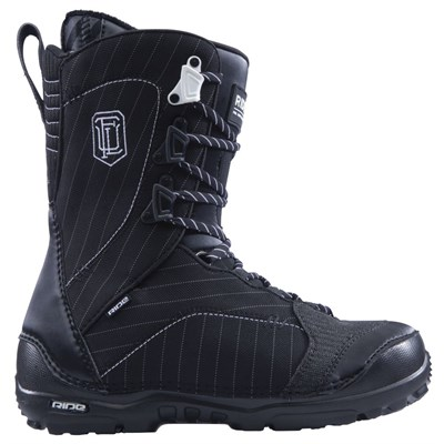 Ride FUL Snowboard Boots 2012