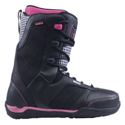 Ride Donna Snowboard Boots - Women's 2012