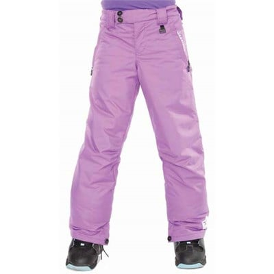 Sessions Star Pants - Youth - Girl's
