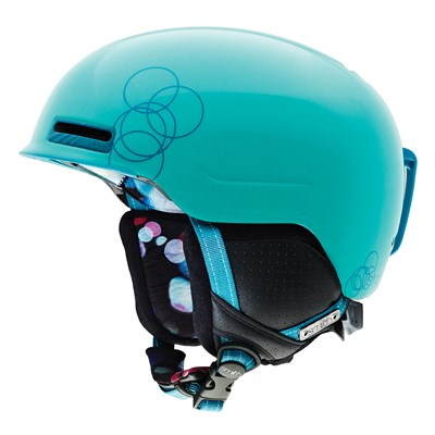 Smith Allure Jr Helmet - Youth - Girl's