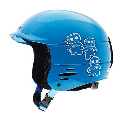 Smith Upstart Junior Helmet - Youth