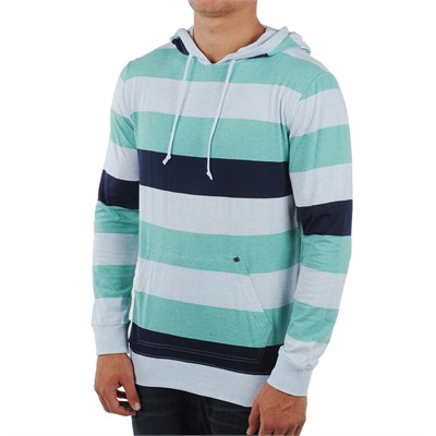 Volcom Transmit Hooded Long Sleeve Shirt