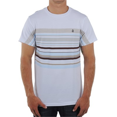 Volcom Los Pockitos T Shirt