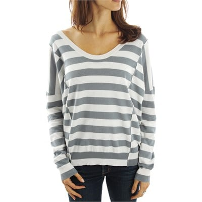 RVCA Rebellion Sound Sweater - Women's