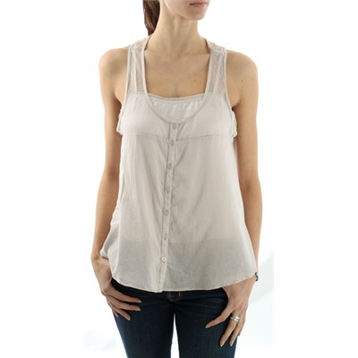 RVCA Lost Youth Tank Top - Women's