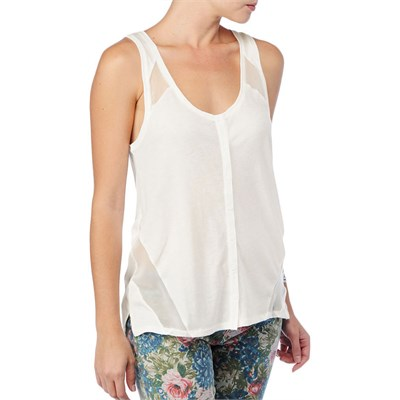 RVCA Jaw Breaker Tank Top - Women's
