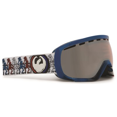 Dragon Danny Davis Signature Series Rogue Goggles