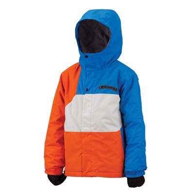 Bonfire Exchange 3 In 1 Jacket - Boy's