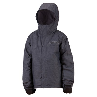 Bonfire Shred Jacket - Boy's