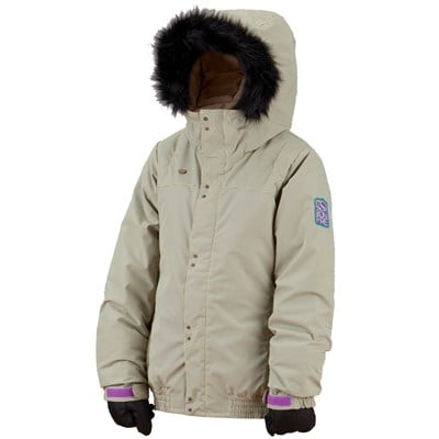 Bonfire Luna Jacket - Girl's