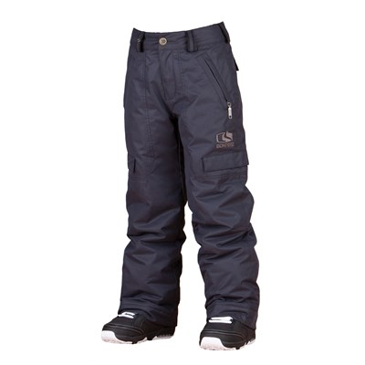 Bonfire Burly Pants - Youth - Boy's