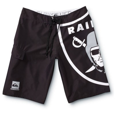 Quiksilver Raiders 22